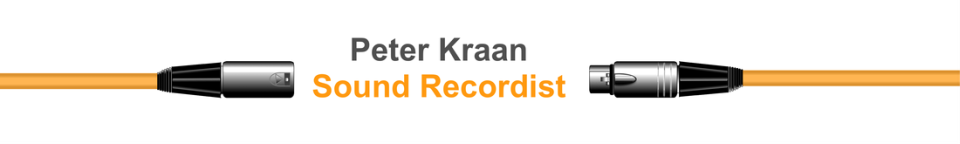 Peter Kraan Sound